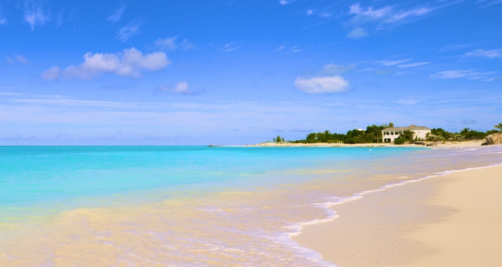 Turks and Caicos Announces Airport Reopening July 22
